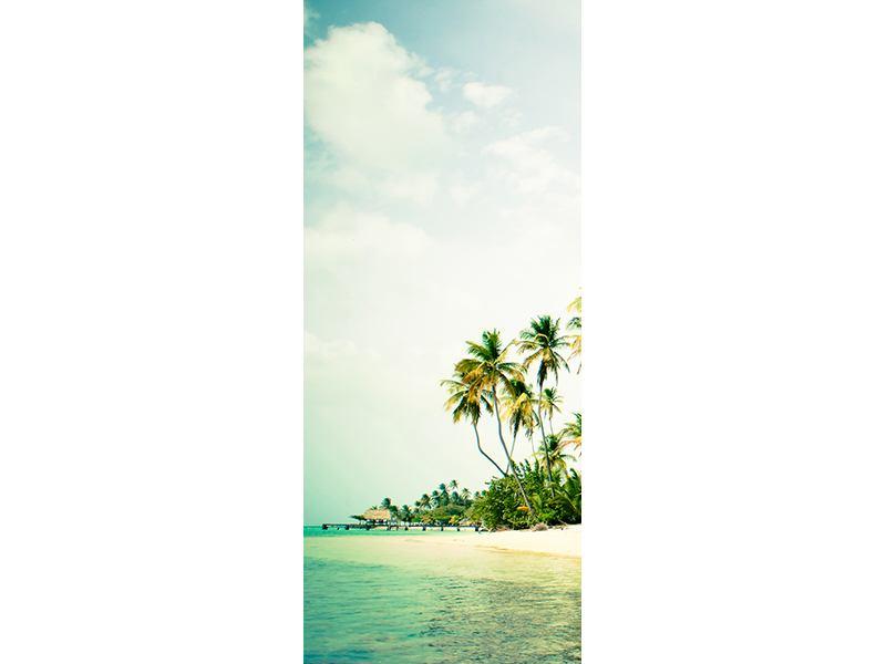 Türtapete Tobago Cays
