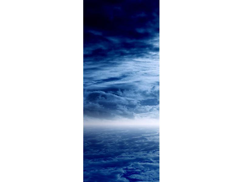 Türtapete Mystischer Himmel