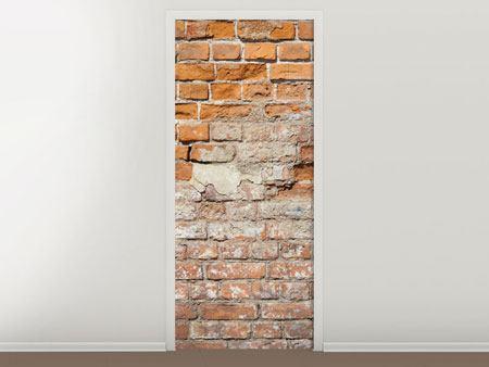 Türtapete Alte Klagemauer