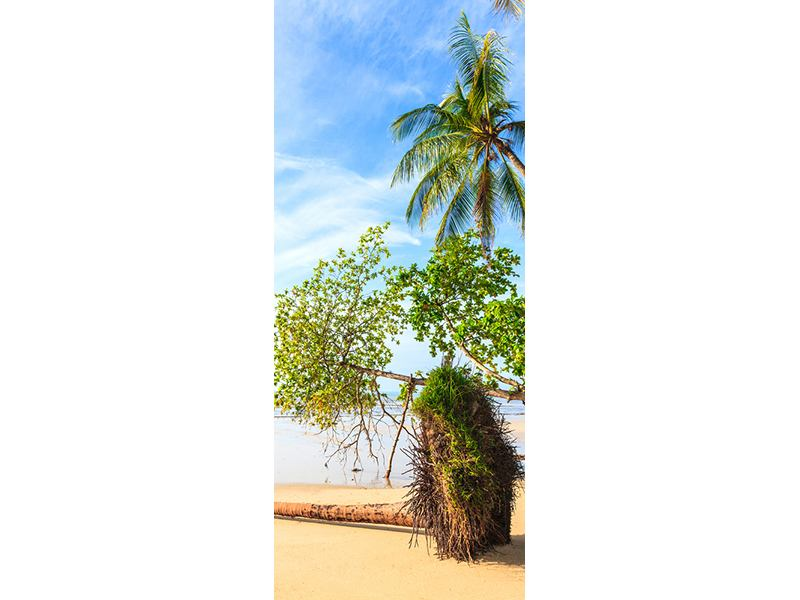 Türtapete Bang Sak Bucht