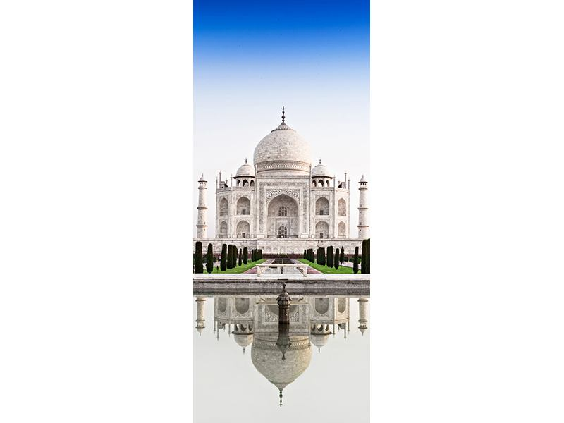 Türtapete Taj Mahal