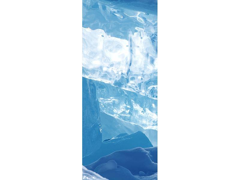 Türtapete Baikalsee-Eis