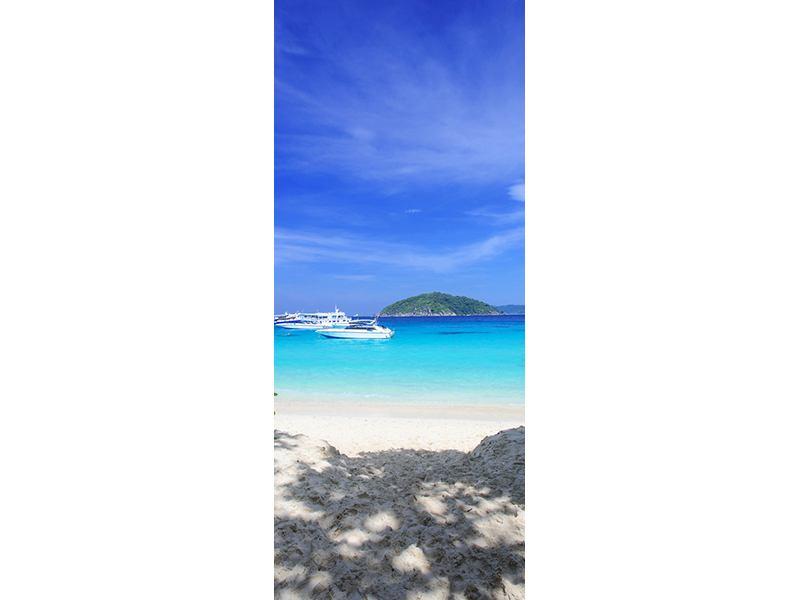 Türtapete Similan-Inseln