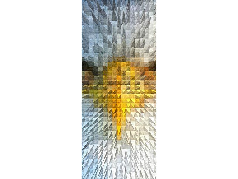 Türtapete Adler