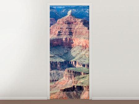 Türtapete Gran Canyon