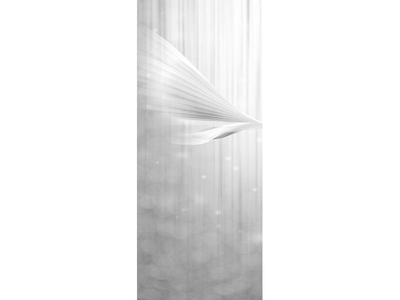 Türtapete Engelsflügel