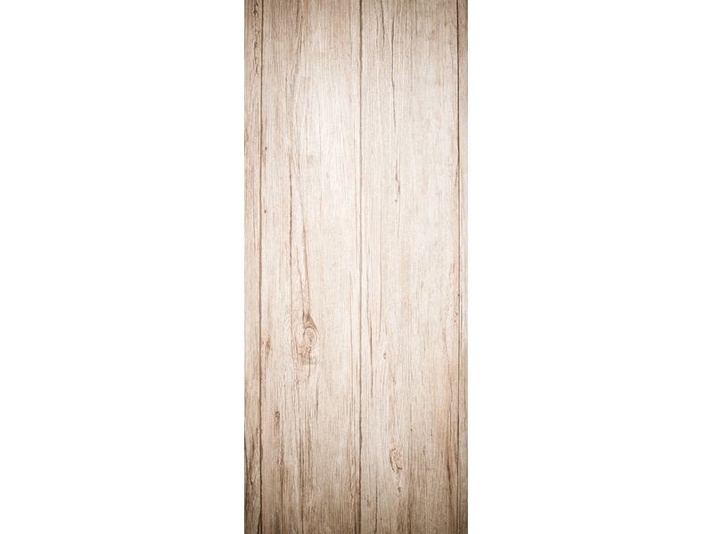 Türtapete Rustico Holz