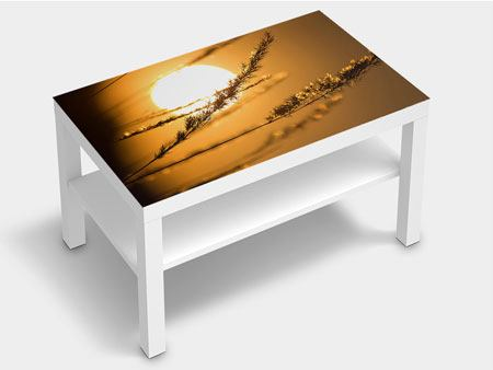 Furniture Foil Romantic Sunset