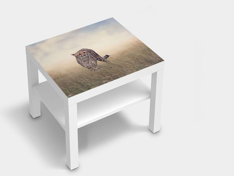 Furniture Foil The Cheetah