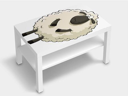 Furniture Foil The Sheep