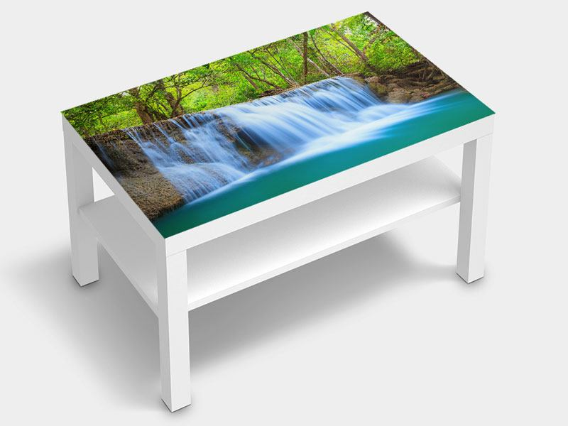 Furniture Foil Waterfall Si Nakharin