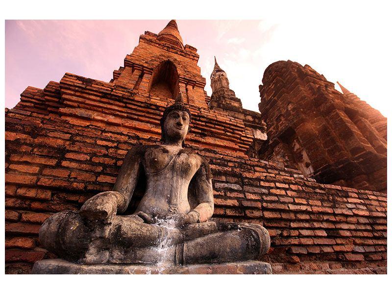 Hartschaumbild Sukhothai
