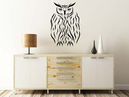 Wall Sticker owl