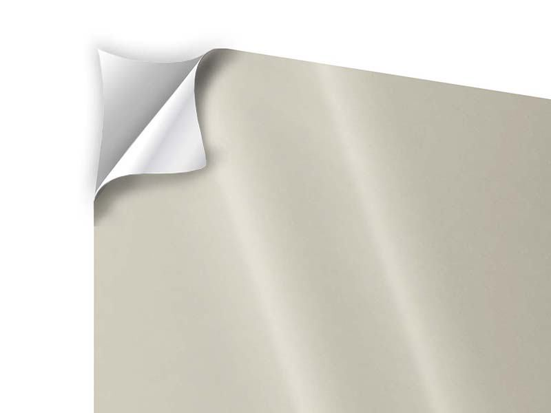 Klebeposter 3-teilig modern Close Up Wolkenkratzer