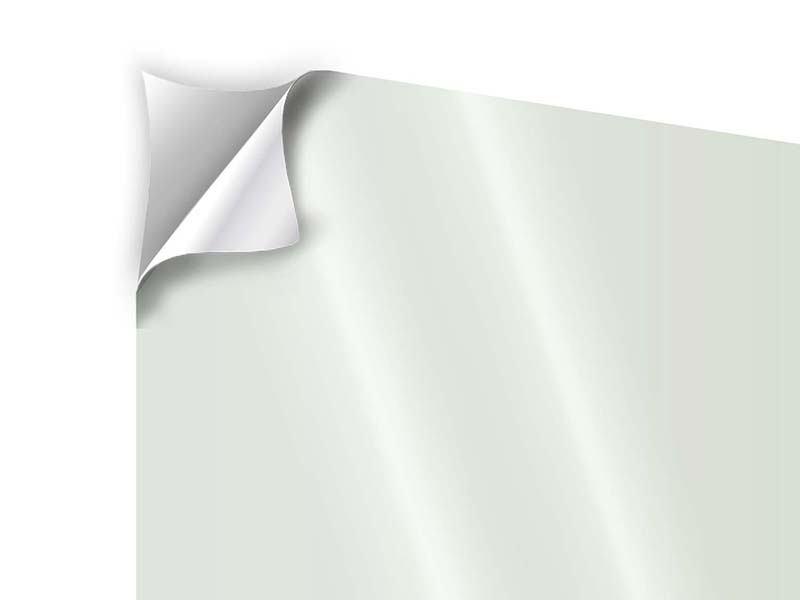 Klebeposter 4-teilig Bambuswall