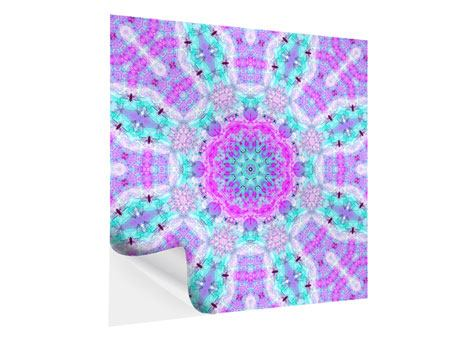 Klebeposter Lilac