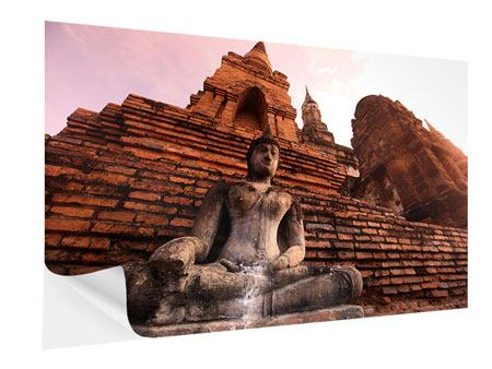 Klebeposter Sukhothai