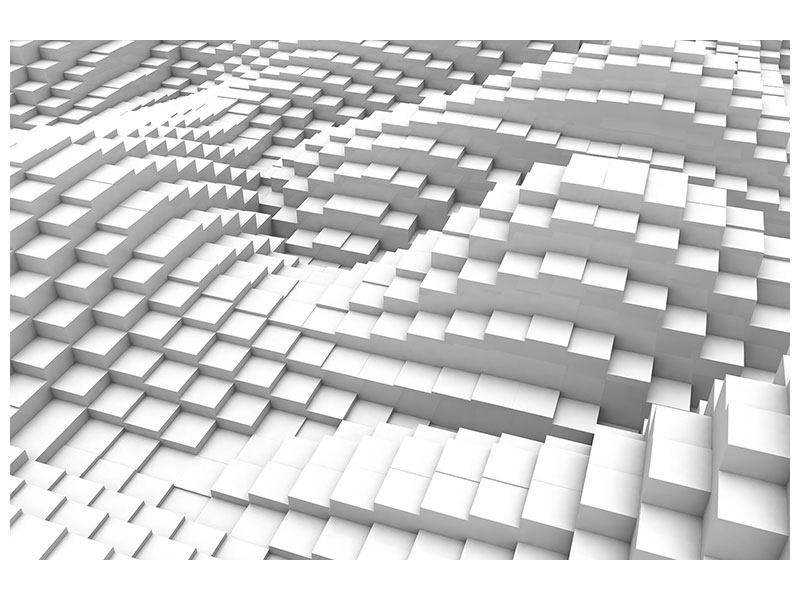 Klebeposter 3D-Elemente