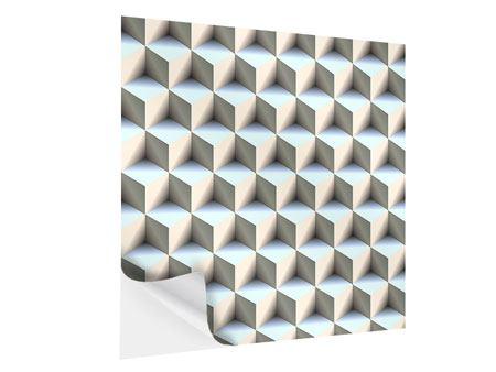 Klebeposter 3D-Polytop