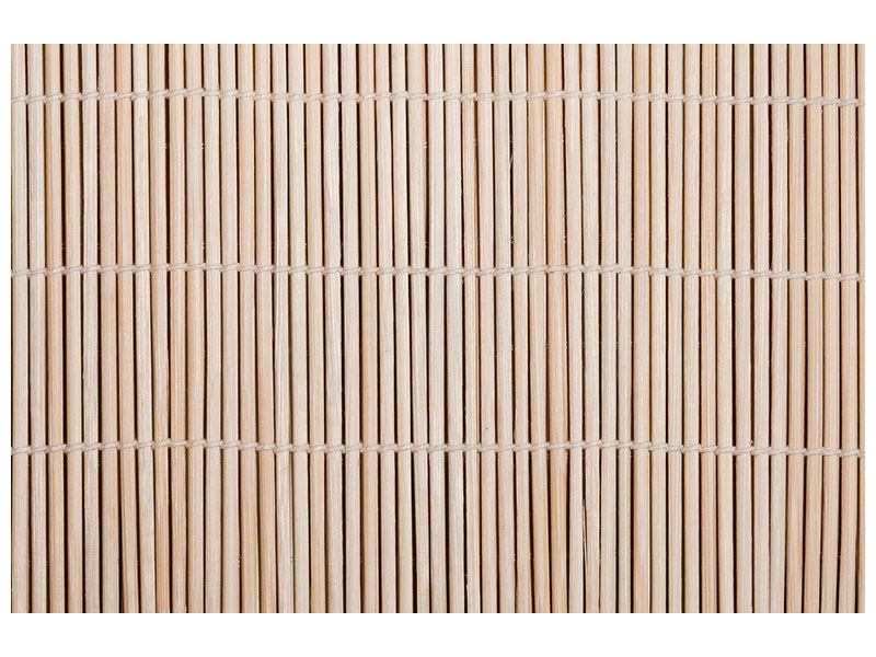 Klebeposter Lucky Bamboo