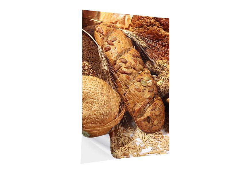 Klebeposter Brotsorten