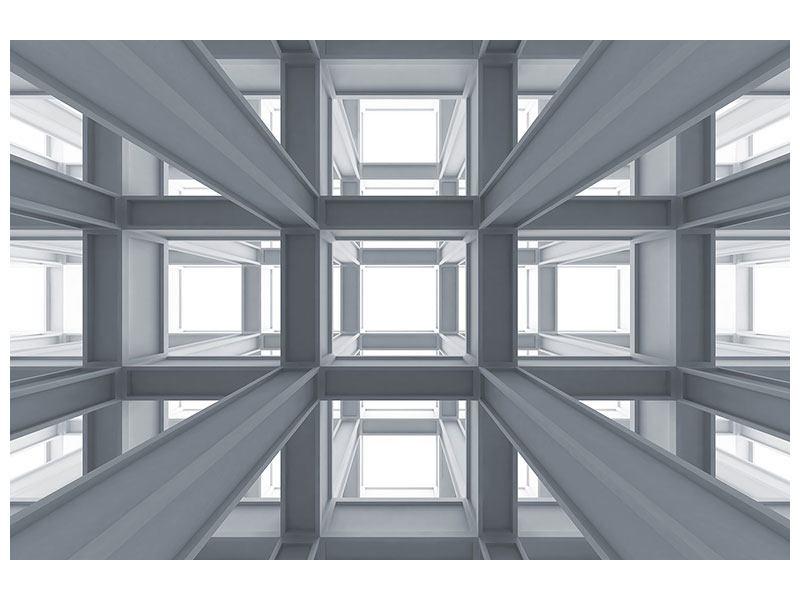 Klebeposter Räume