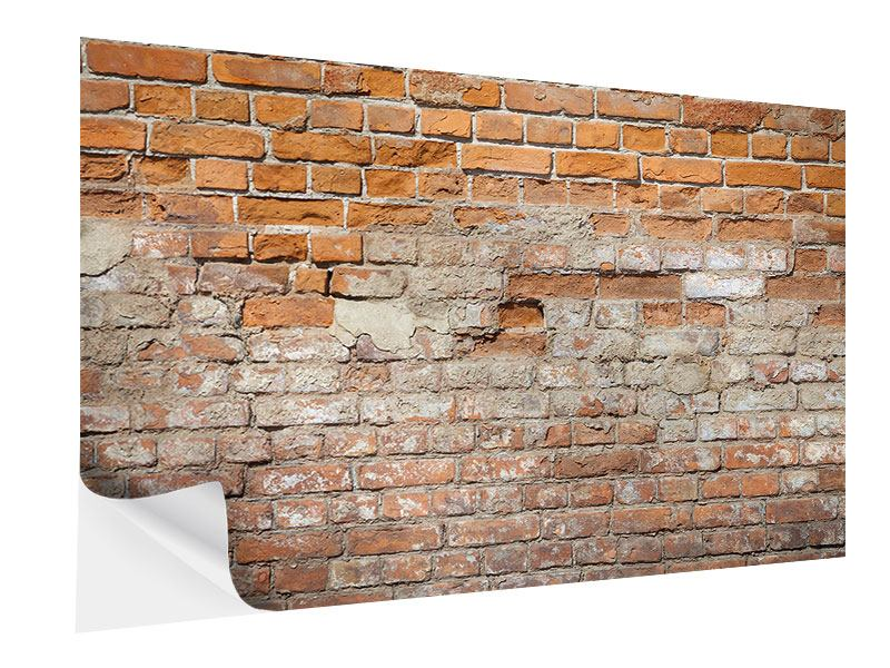 Klebeposter Alte Klagemauer