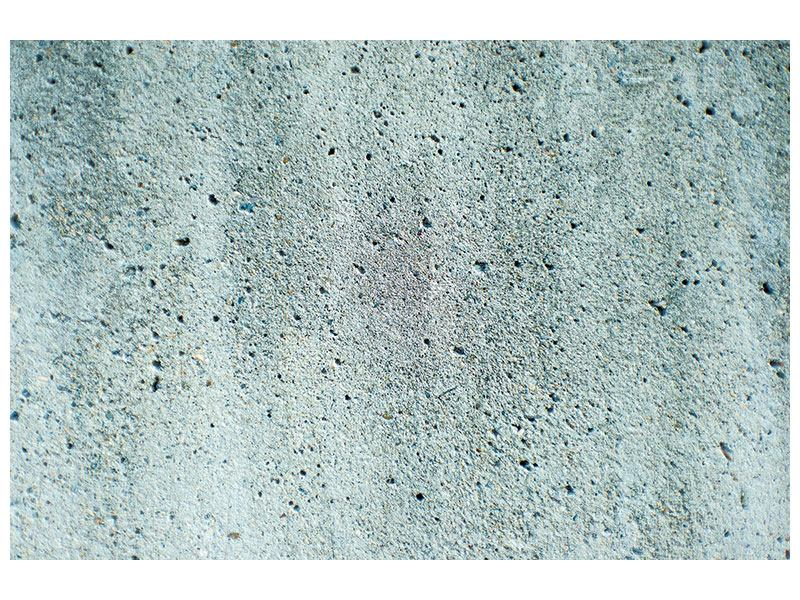 Klebeposter Beton in Grau