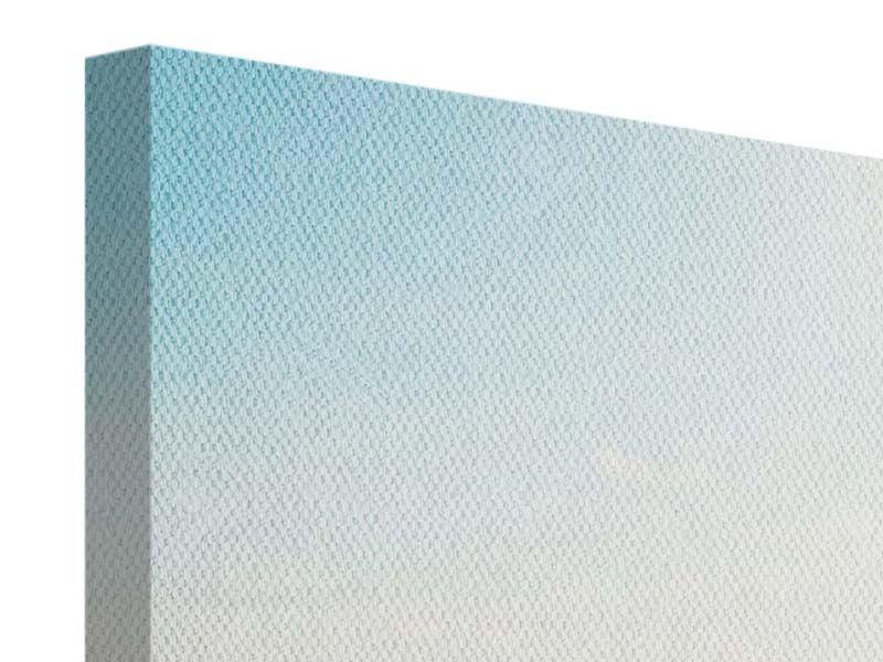 Leinwandbild Panorama NYC