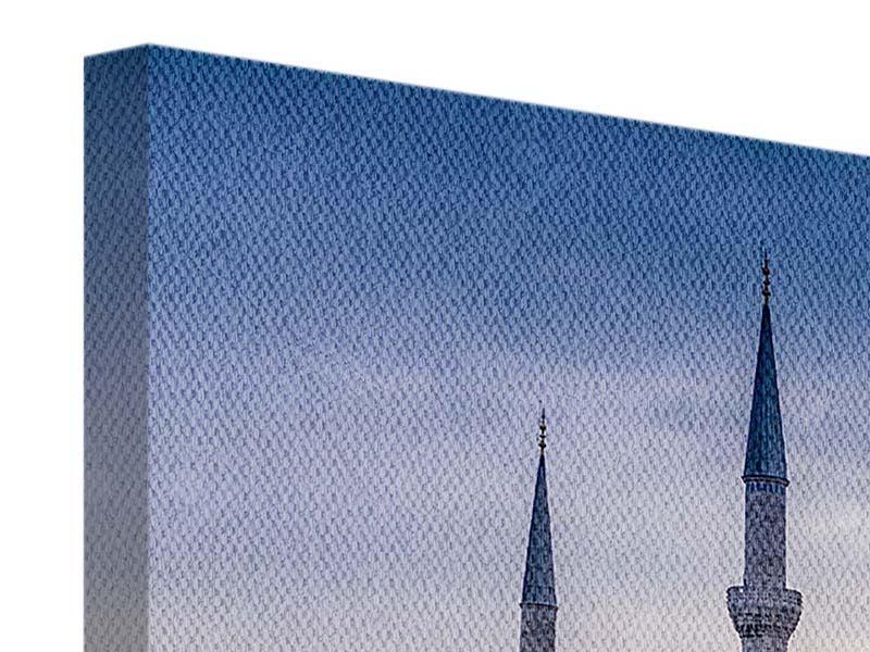 Leinwandbild Istanbul