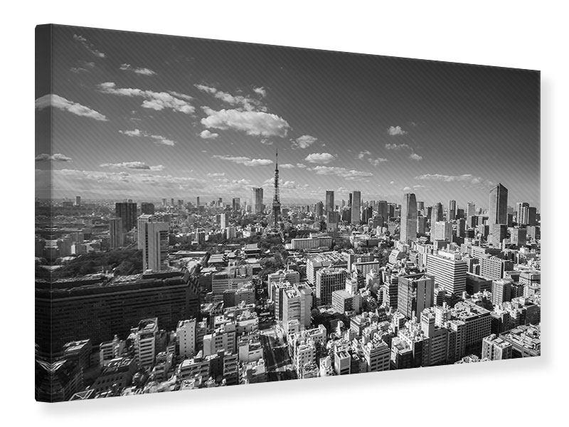 Leinwandbild Tokio