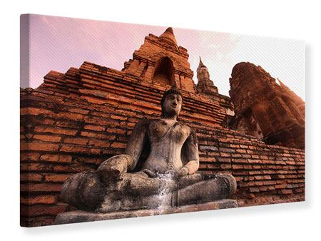 Leinwandbild Sukhothai