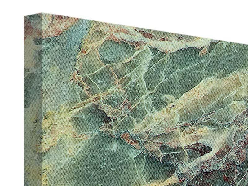 Leinwandbild Marmor