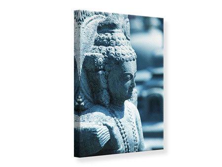 Leinwandbild Siddharta