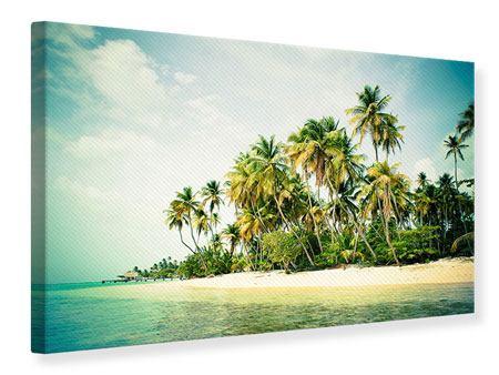 Leinwandbild Tobago Cays