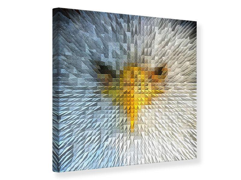 Leinwandbild Adler