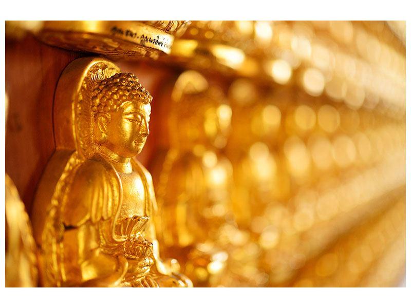 Leinwandbild Buddhas