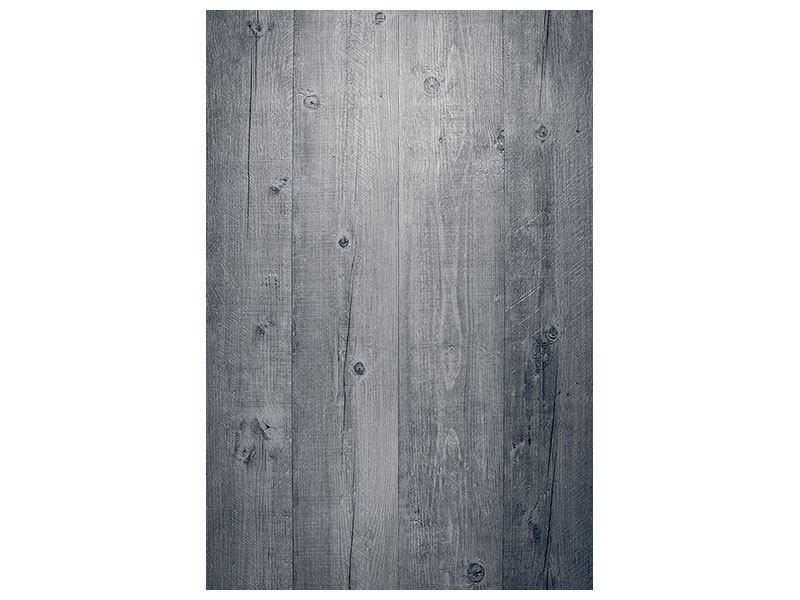 Leinwandbild Holzschattierungen