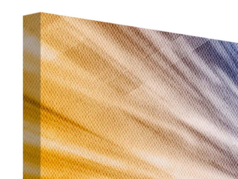 Leinwandbild 9-teilig Abstrakte Galaxie