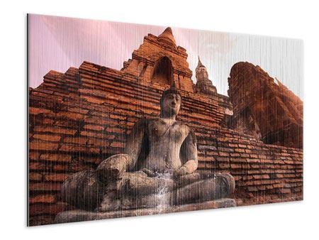 Metallic-Bild Sukhothai