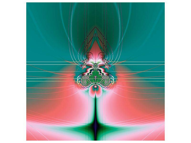 Metallic-Bild Fever