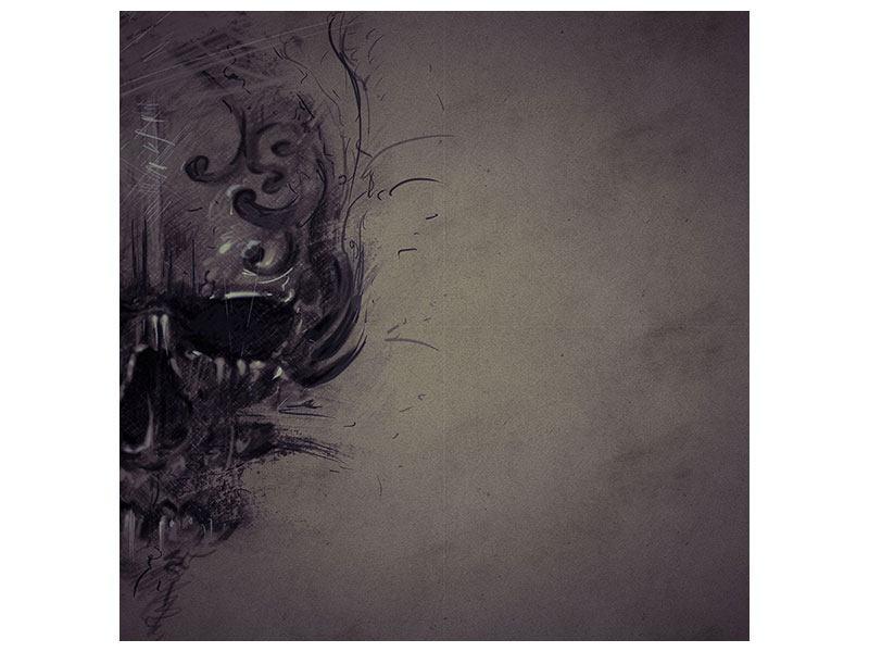 Metallic-Bild Fantasy