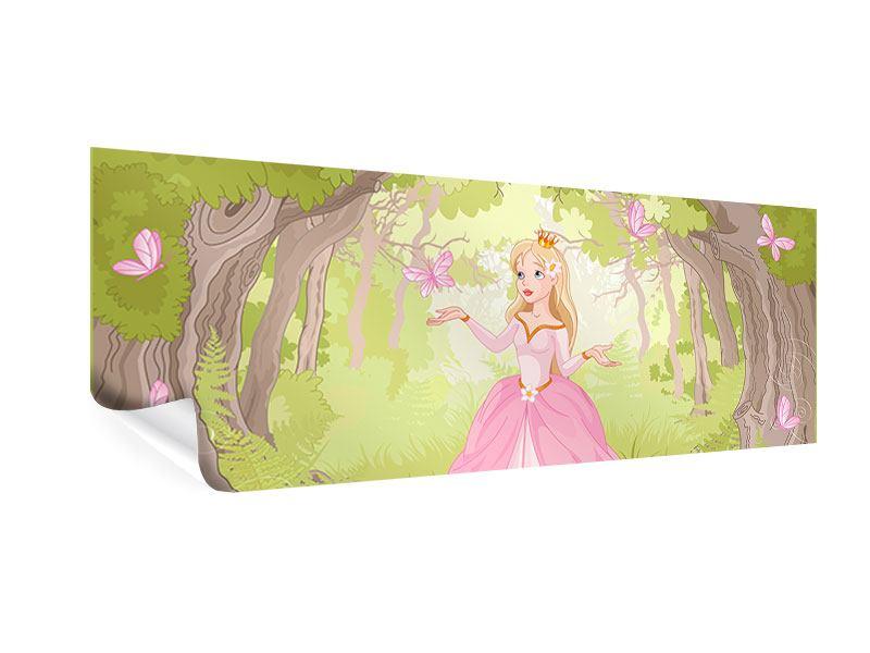 Poster Panorama Princess