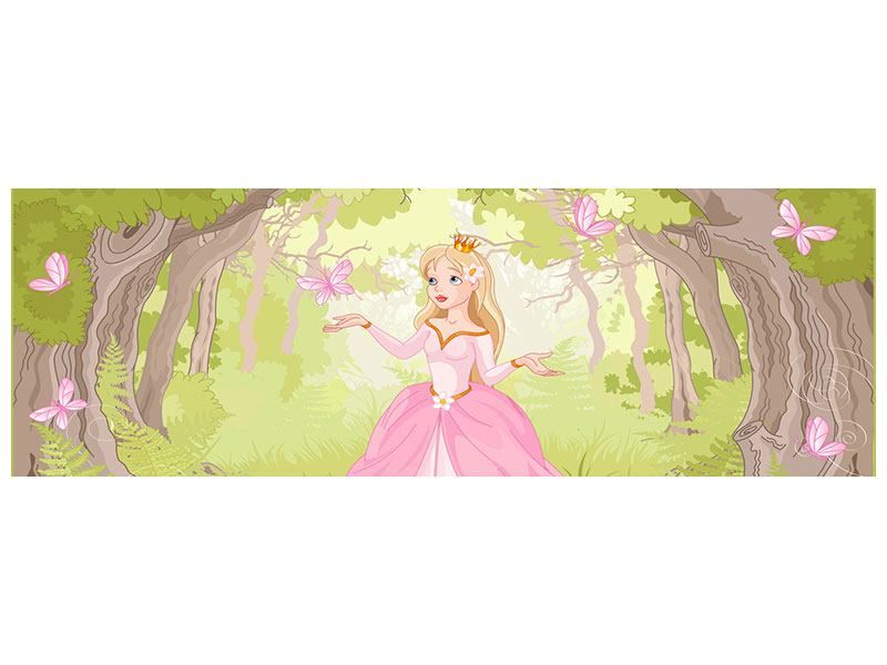 Poster Panorama Princess