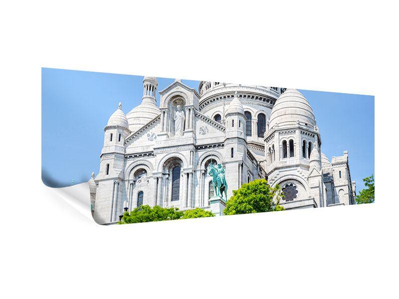 Poster Panorama Paris- Montmartre