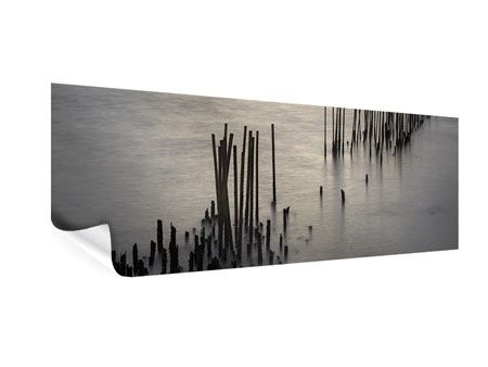 Poster Panorama Das Meer und die Träne