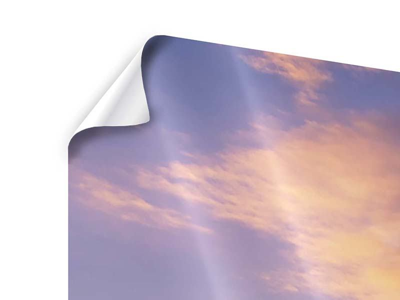 Poster Panorama Himmlisch