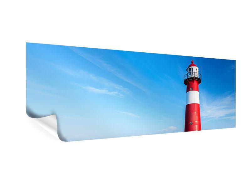 Poster Panorama Der Leuchtturm