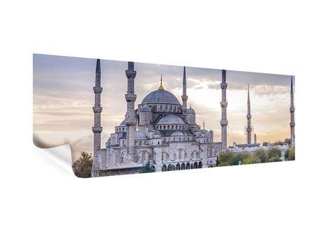 Poster Panorama Istanbul