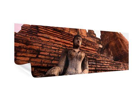 Poster Panorama Sukhothai